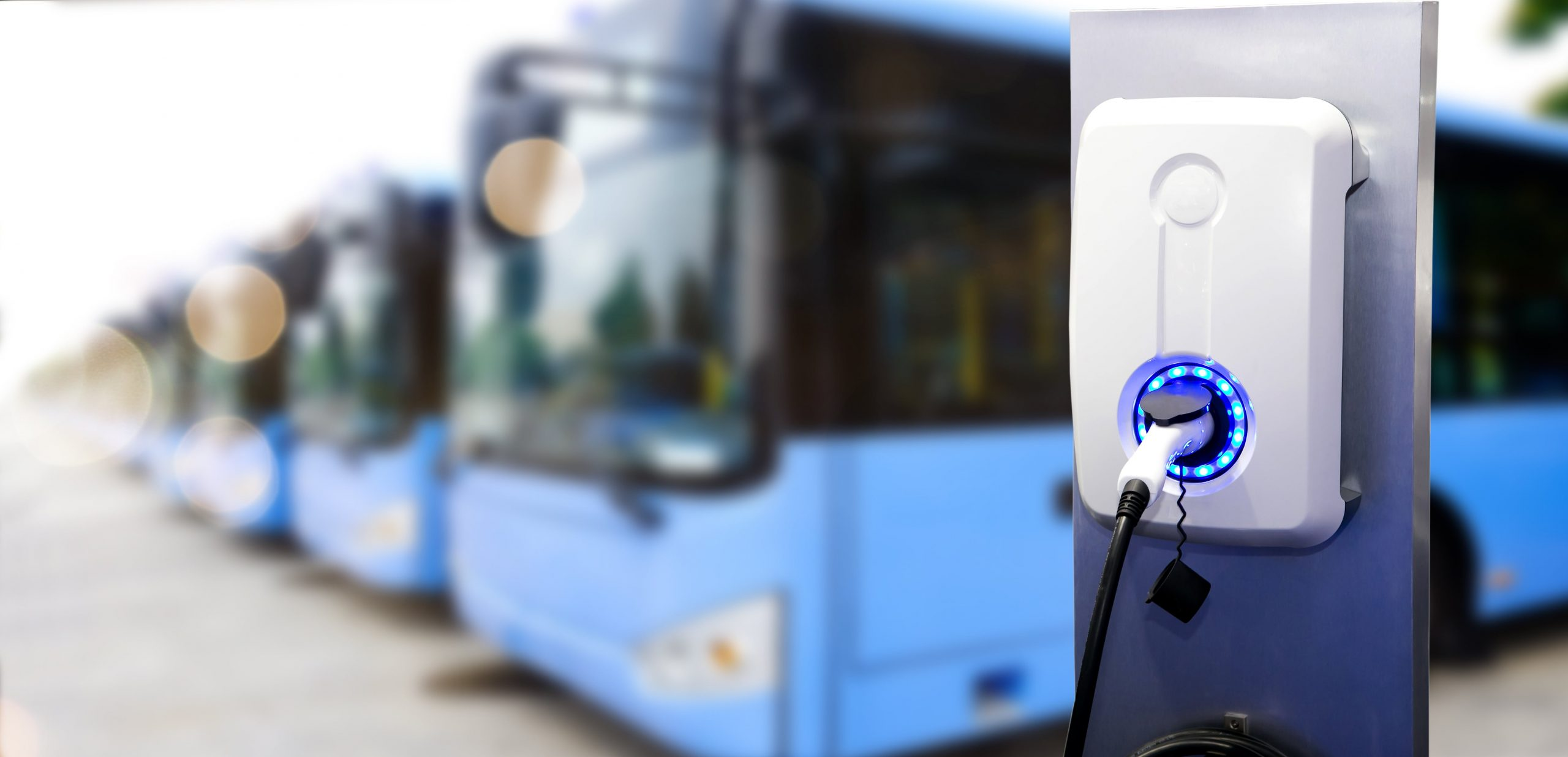 Autobus elettrici Tempi Agenzia